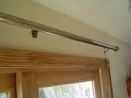 Curtain Rod Extension Brackets Curtain Rod Extension Brackets Blankets Throws Ideas Inspiration