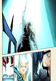 bleach 680 chapter coloring page 13 by il318 on deviantart