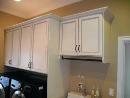 Laundry Room Cabinets With Hanging Rod Cabinet With Hanging Rod Laundry Room Cabinets With Clothes Rod
