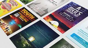 Brochures And Business Cards Covington Printworks Banners Postcards Flyers Brochures
