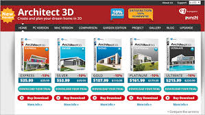 Home Design 3d Gold For Free 17 Best 3d Softwares For Architects In 2015 Free U0026 Premium