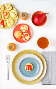 diy decorated dessert place cards for thanksgiving momtastic