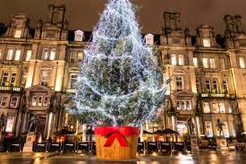 barnsley gardens christmas lights xmas city guide 21 things you must go see in leeds this christmas