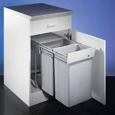 poubelle de cuisine castorama poubelle sous évier coulissante ikea des photos et étourdissant