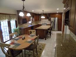 Traditional Dark Wood Kitchen Cabinets Kitchen Design Pittsburgh Pa Modern Kitchen Designs Distinctly U