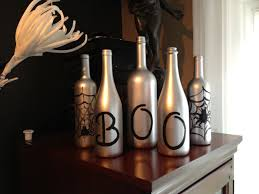 silver wine bottles 8 easy diy wine crafts for vinepair