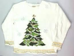 small christmas christmas tree the sweater store vintage christmas