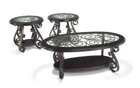 Bombay Coffee Table Bombay Coffee Table Set Bob S Discount Furniture