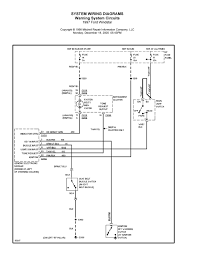 Ml Radio Wiring Diagram 1997 Ford Windstar Complete System Wiring Diagrams Wiring