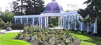 Niagara Botanical Garden Botanical Gardens Niagara Falls School Of Horticulture Delights