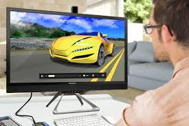 Cheap Desk Top Cheap Gpus And Monitors To Upgrade Your Desktop Pc To 4k Digital