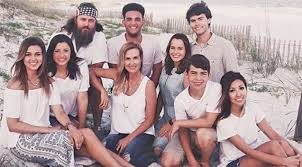 duck dynasty kids show off their brand new tattoos country rebel