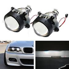 nissan juke xenon headlights amazon com ijdmtoy 2 3 0