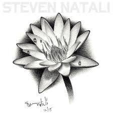 25 beautiful water lily tattoos ideas on pinterest geometric