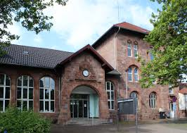 Dillingen (Saar) station