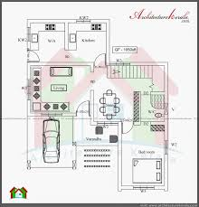 3 bhk single floor house plan 40 awesome 3 bedroom house plans in kerala single floor floor and
