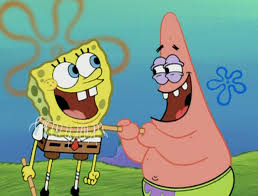 12 life lessons we learned from spongebob squarepants her campus