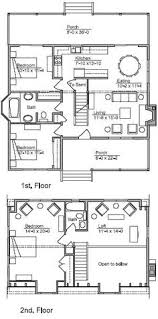 loft cabin floor plans small cabin plans how much space would you want in a bigger tiny