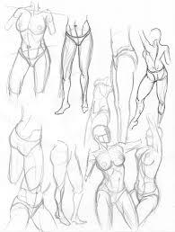 female figures a by igm transformer on deviantart