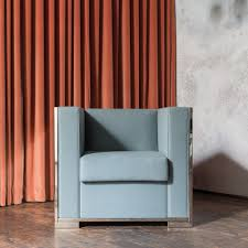 glossy armchair with upholstery piet hein eek chair the future
