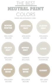 Popular Home Interior Paint Colors by 9862 Best The Best Benjamin Moore Paint Colors Images On Pinterest