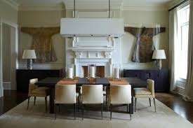 Asian Dining Room Photos Musso Design Group Hgtv