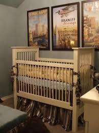 Vintage Nursery Decor Baby Nursery Decor Extraordinary Bed Vintage Baby Boy Nursery