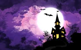 scary halloween backdrops spooky pictures qygjxz