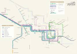 Greyhound Routes Map by Roaring Fork Valley Roaring Fork Transportation Authority