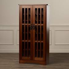 Multimedia Storage Cabinet With Doors Glass Door Storage Cabinet Attractive Design Ideas Cabinet Design