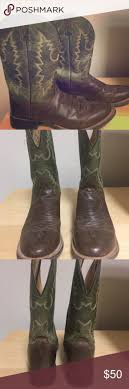 used womens cowboy boots size 11 best 25 cowboy boots ideas on cowboy boot cowboy