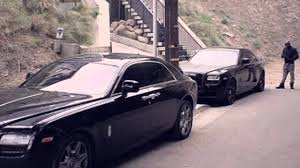 rick ross bentley wraith meek mill top cars collection 2016 march youtube
