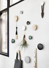 17 beautiful scandinavian design wall hooks for your home