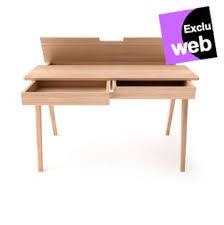 bureau alinea bureau avec tiroirs et plateau relevable bureau alinéa