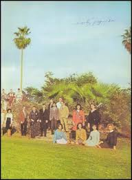mission high school yearbook explore 1966 mission high school yearbook mission tx classmates