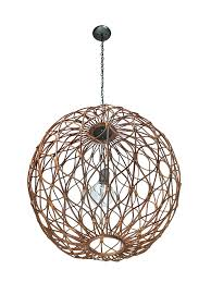 Wicker Light Fixture by Decorative Lighting Chandeliers Pendants Table And Floor Lamps