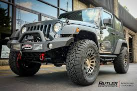 jeep black wrangler jeep wrangler with 20in black rhino madness wheels exclusively