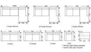 standard couch sizes standard size sofa russcarnahan com