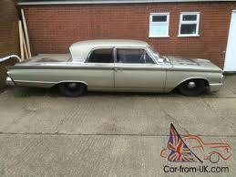 cool u002763 2 door mercury breezeaway lowrider great patina mean