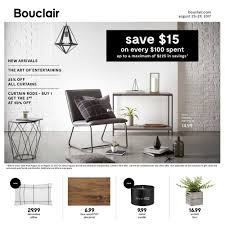 Bouclair Home Decor Bouclair Stores Canada S Best Furniture Home Decor Store Bouclair