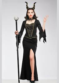 maleficent costume maleficent style evil enchantress costume