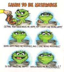 Oscar The Grouch Meme - oscar the grouch meme that made me laugh jerks muppet wisdom