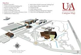 Morgan State University Map by Campus Map Hempstead Hall