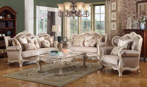 traditional livingroom buckingham traditional whitewash exposed wood living room set