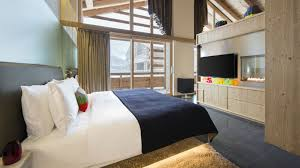 cozy suite w verbier accommodation