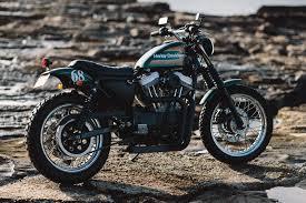 michal u0027s harley davidson xlh883 scrambler motorcycle suspension blog