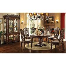Acme Dining Room Furniture Dining Table Winsome Acme Dining Table And Dining Space Dining