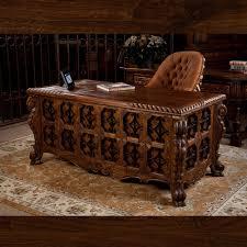 presidio executive desk brumbaugh u0027s fine home furnishings