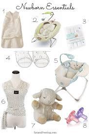newborn essentials newborn essentials by m
