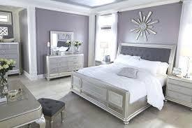 elegant silver bedroom set with crystals u2013 apartmany anton